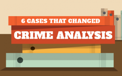 6 Cases That Changed Crime Analysis