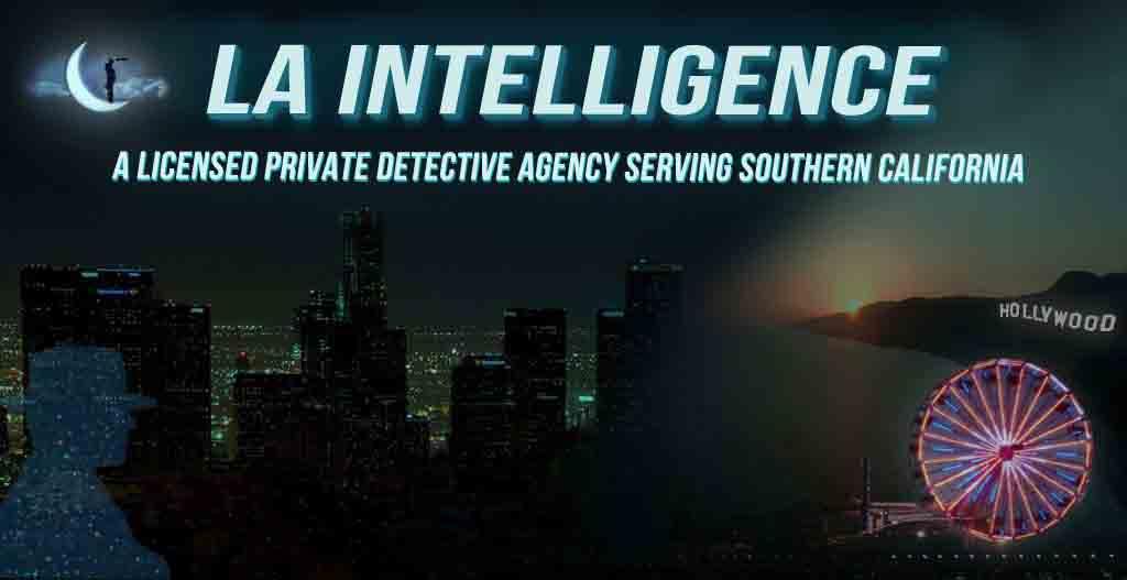 Beverly Hills & Los Angeles Private Investigator | LA
