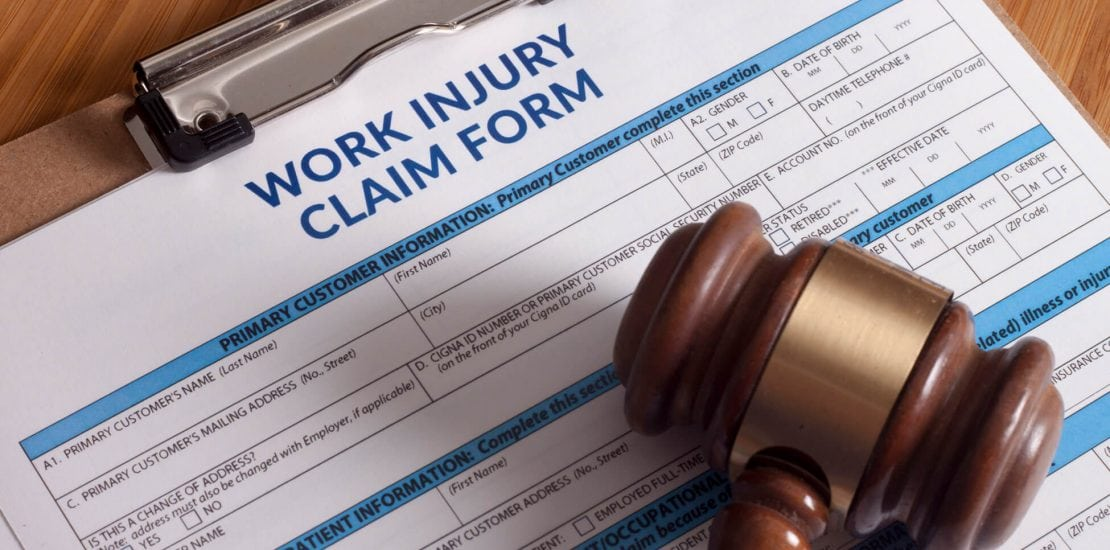 Exaggerating on Workers Compensation Claims