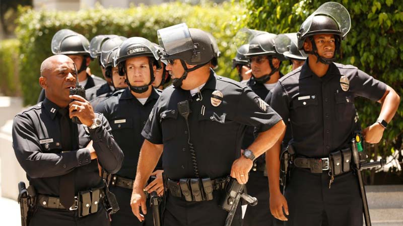 U.S. Cities With the Most Fatal Police Shootings