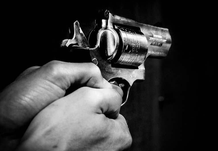 Which Weapons Are Most Commonly Used for Homicides?